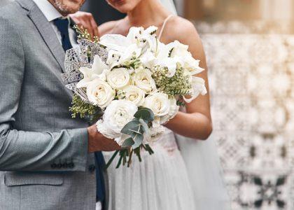 Doa Malam Pertama Bagi Pasangan Suami Istri yang Baru Menikah